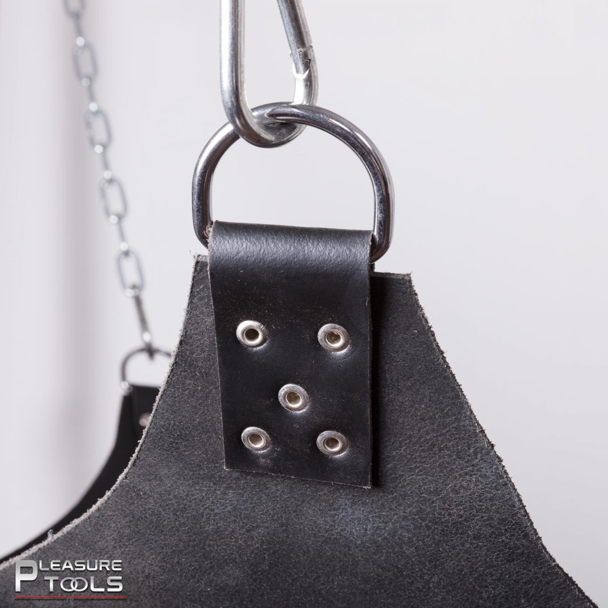 Pleasure Tools detail sling ophangpunt onderzijde