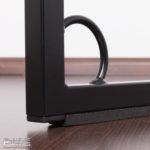 Pleasure Tools detail frame hoek en schuim