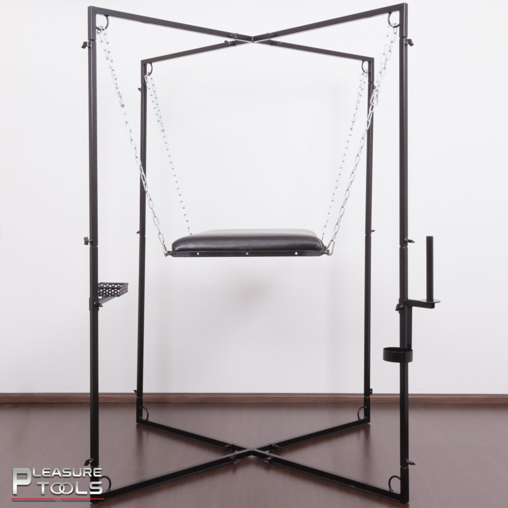 Bondage table in Frame